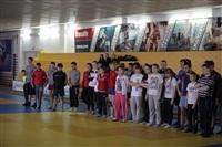 Соревнования по кроссфиту. 8 декабря 2013, Фото: 3
