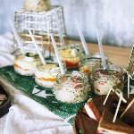 Готовим неповторимую свадьбу: макияж, ведущий, кольца и ресторан, Фото: 36