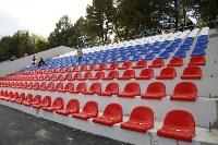 "Открытие стадиона ""Металлург"", Фото: 5"
