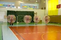 Турнир по бамперболу, Фото: 5