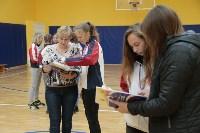 Школьники стали вторыми на Всероссийских президентских играх, Фото: 16