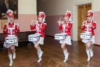 Сводный детский духовой оркестр, Фото: 21