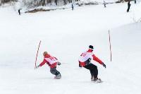 II-ой этап Кубка Тулы по сноуборду., Фото: 74