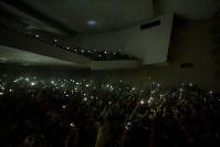 """""""Сплин"""" в Туле, 15.03.2015, Фото: 40"""