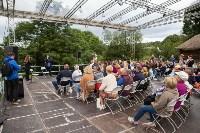 Агриппина Стеклова на фестивале Толстой, Фото: 6