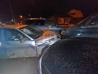 В Туле пьяный водитель устроил массовое ДТП, Фото: 16