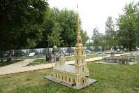 Россия в миниатюре: выставка в Царицыно, Фото: 47