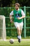 II Международный футбольный турнир среди журналистов, Фото: 50