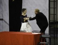 Репетиция в Тульском академическом театре драмы, Фото: 28