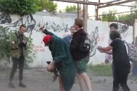 Картонная ночь в Туле: Теория хлама, восстание вещей, панки и настройщик, Фото: 63