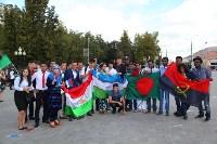 Шествие студентов, 1.09.2015, Фото: 26