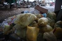 В Туле сжигают медицинские отходы класса Б, Фото: 4