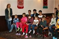 Тульские гонщики из автоклуба R.U.S.71 посетили Яснополянский детский дом, Фото: 6