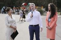 В Центральном парке Тулы открылась фотовыставка «Русский балет: мгновения», Фото: 9