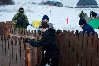 """Марш-бросок """"Поле Куликовской битвы"""", Фото: 30"""