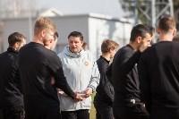 Тренер Игорь Черевченко, Фото: 9