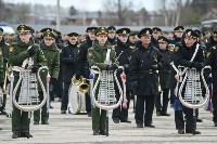 Репетиция Парада Победы в подмосковном Алабино, Фото: 44