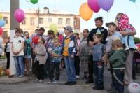 Праздник для переселенцев из Украины, Фото: 50