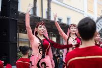 Фестиваль «Национальный квартал» в Туле: стирая границы и различия, Фото: 120