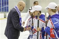 Международный детский хоккейный турнир. 15 мая 2014, Фото: 5