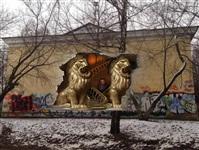 Работы финалистов второго конкурса граффити, Фото: 9