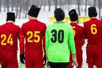 Зимнее первенство по футболу, Фото: 16