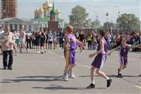 Уличный баскетбол. 1.05.2014, Фото: 65