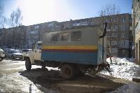В Туле подвал дома неделю был затоплен канализацией, Фото: 22