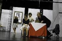 Репетиция в Тульском академическом театре драмы, Фото: 59