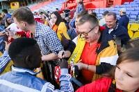 """Встреча """"Арсенала"""" с болельщиками 10.07.19, Фото: 13"""