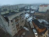 Взрыв газа в Ясногорске, Фото: 8