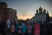 В Тульском кремле открылась новогодняя елка, Фото: 31
