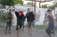 Картонная ночь в Туле: Теория хлама, восстание вещей, панки и настройщик, Фото: 64