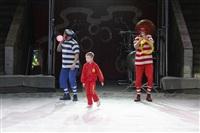 Губернаторская ёлка в цирке. 25 декабря, Фото: 8