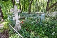Всехсвятское кладбище. Июль 2016, Фото: 21