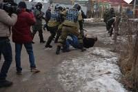 Спецоперация в Плеханово 17 марта 2016 года, Фото: 49