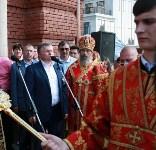 В Тулу доставлен ковчег с мощами Георгия Победоносца, Фото: 24