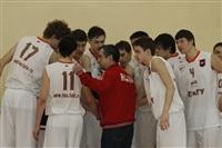 Финальный турнир среди тульских команд Ассоциации студенческого баскетбола., Фото: 22