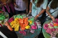 ColorFest в Туле. Фестиваль красок Холи. 18 июля 2015, Фото: 100