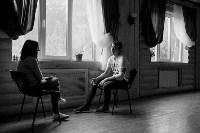Как живут в реабилитационном центре для наркозависимых, Фото: 47