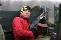 Стрельбы на полигоне в Слободке, Фото: 13
