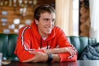 Андрей Кузнецов: тульский теннисист с московской пропиской, Фото: 122
