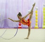 Соревнования «Первые шаги в художественной гимнастике», Фото: 26