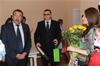 Тульской семье, в которой родилась тройня, правительство подарило 4 млн. рублей, Фото: 4