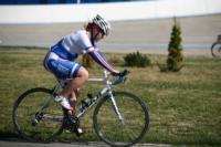 Всероссийские соревнования по велоспорту на треке. 17 июля 2014, Фото: 86
