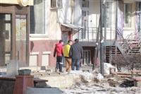Улицы Тулы, 28 февраля 2014, Фото: 41