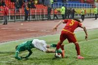 Арсенал - Томь: 1:2. 25 ноября 2015 года, Фото: 104