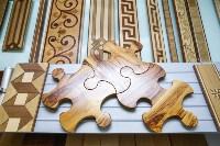 «Красивый дом» в Туле: шикарное напольное покрытие и двери?, Фото: 15