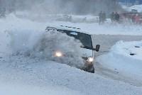 Тульские улетные гонки. 23 января 2016, Фото: 105