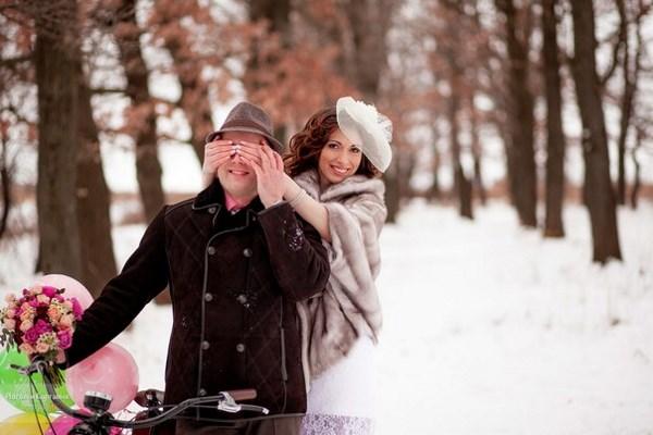 Зимняя версия)